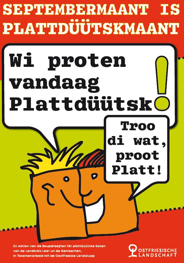 Plattdüütsk Dag