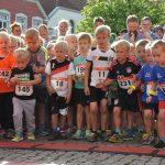 8. Sparkassenlauf, 25. Stadtlauf – Rund um St.Magnus