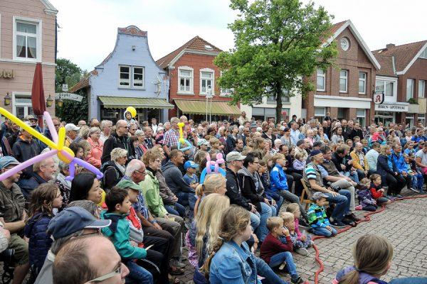 10. Esenser Kleinkunstfestival – 18. Juni 2022