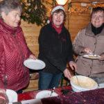 Weihnachtswald in Esens vom 7.Dez. bis 9.Dez.2018