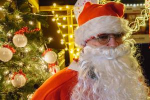 Weihnachtswald in Esens – 6. Dez. bis 8. Dez 2019