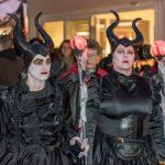 Halloween in Esens – 28. Oktober 2022